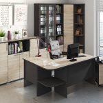 Основные критерии выбора мебели для кабинета