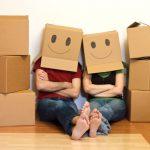 Особенности переезда