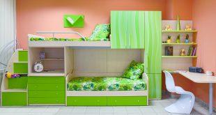 Стильные кровати