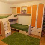 Выбор мебели для ребенка
