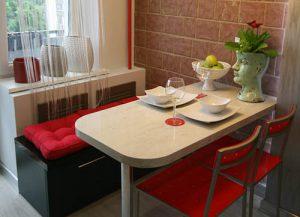 Выбор стола для дома