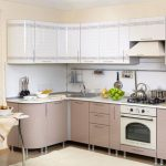Как выбрать мебель для кухни по стилю