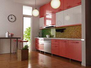 Выбор кухонь