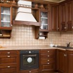 Как обустроить кухню