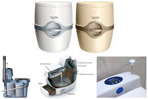 Как сделать хороший туалет