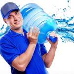 Особенности доставки воды в офис и на дом