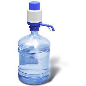 Очищенная вода для офиса