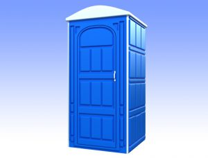 Типы туалетов