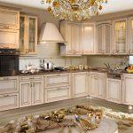 Выбор гарнитура для кухни