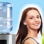 Выбор компании для доставки воды