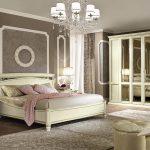 Типы мебели для спальни