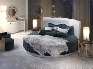 Выбираем интерьер спальни