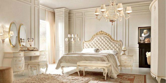 выбираем хороший спальный гарнитур