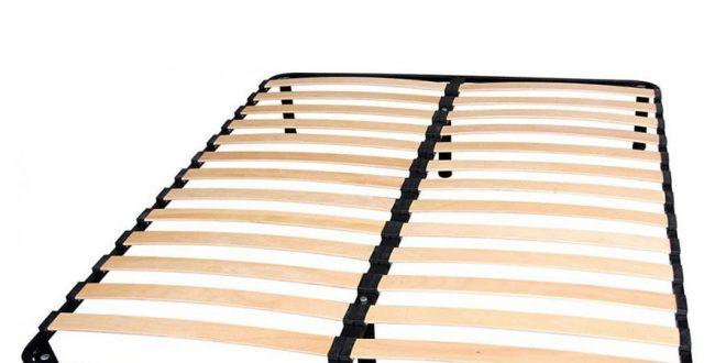 Типы кроватей