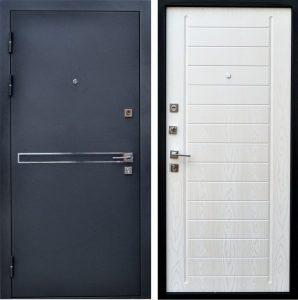 Выбираем хорошую дверь