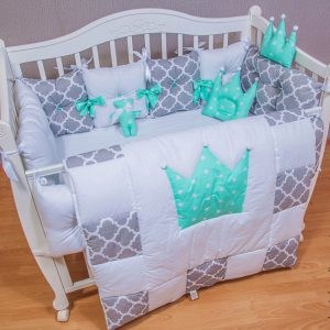 Защита кровати