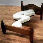 Есть ли идеальная кровать? Ответы на все вопросы