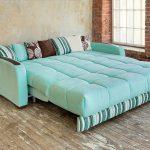 Диван или кровать: выбираем 2 в 1