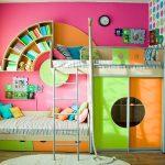 Вы точно не знали про все виды детской мебели