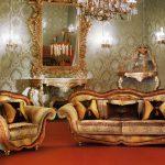 Лучшие варианты итальянской мебели