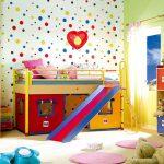 10 топовых производителей детской мебели