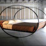 Кровать для сна и не только