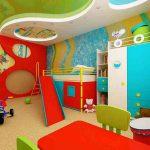 Безопасна ли ваша детская мебель?