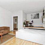 Однокомнатная квартира и особенности ее ремонта