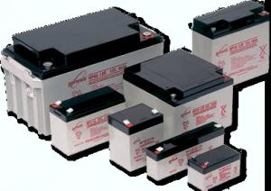 Типы батарей