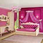 Детская мебель: что скрывают от Вас производители?
