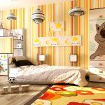 Правильный выбор детской мебели — залог здоровья ребенка