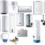 Как выбрать водонагреватель для дома и квартиры