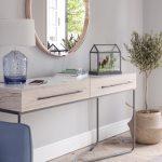 Новая линия ручек для мебели и рейлингов