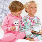 Как выбрать пижаму для ребенка: основные правила