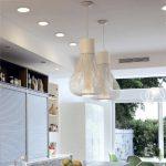 Виды точечных светильников и как их выбрать