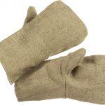 Брезентовые рукавицы и их особенности