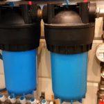 Выбираем систему очистки воды для коттеджа или дачи