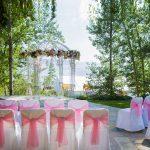 Как без проблем и красиво организовать свадьбу