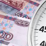 Срочные займы: стоит ли обращаться за деньгами?