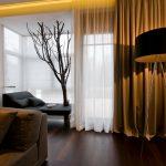 Как выбрать дизайн и материал изготовления штор