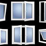 Окна ПВХ для дома