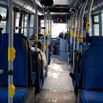 Критерии выбора места в автобусе