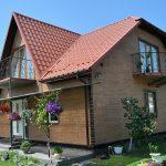 Фасадные панели и их свойства
