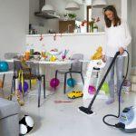 Уборка квартиры: основные правила