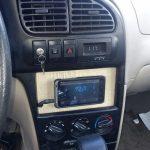 Как заменить CD-плеер на телефон в автомобиле | Руки-крюки