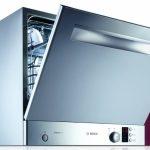 Рейтинг наиболее популярных встраиваемых посудомоечных машин с шириной 45 см