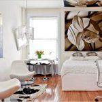 Интерьеры маленьких однокомнатных квартир. Как организовать интерьер небольшой квартиры?