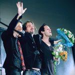 Харьков — выступление легендарной группы Vacuum
