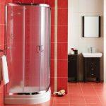 Лучшие идеи дизайна ванной комнаты с душевой кабиной — О Комнате