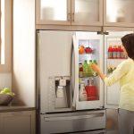 Разнообразие холодильников LG: описание и отзывы
